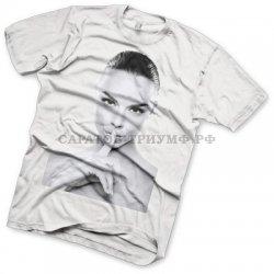 Печать на футболках и бейсболках