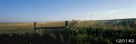 Пейзаж панорамы 1