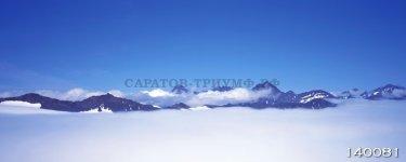 Горы панорама