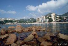 Морской пейзаж 1
