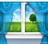 Окна и двери