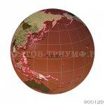 Глобусы и карты 1