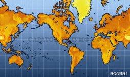 Глобусы и карты 4
